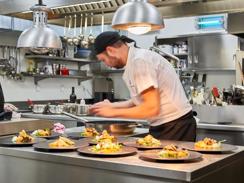 Image 4 - Carlo Stroppini Gourmet