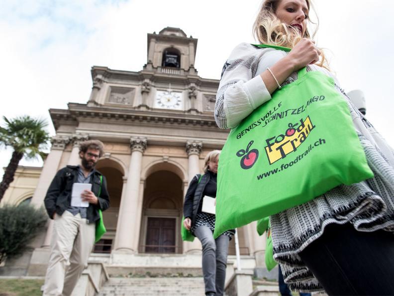 Image 0 - Food Trail Mendrisio