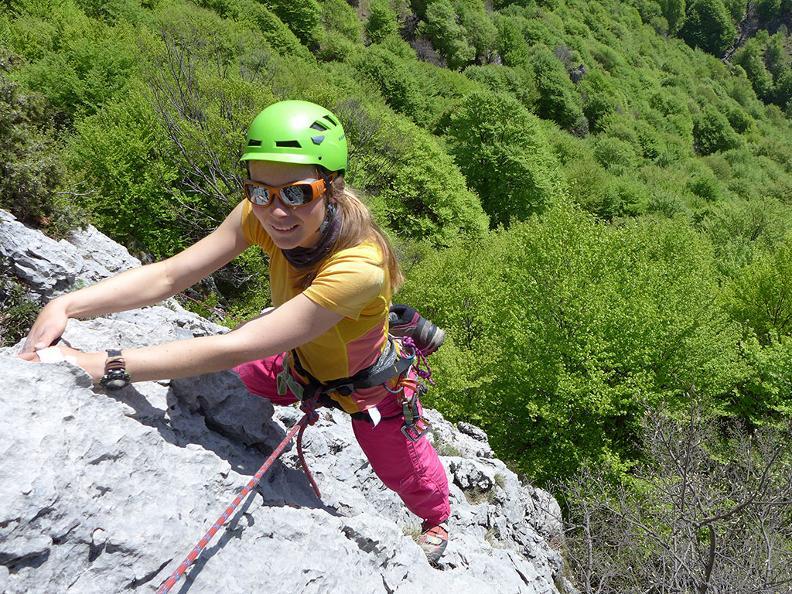 Image 5 - Liberté verticale - Arrampicata in Ticino