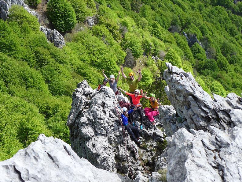 Image 6 - Liberté verticale - L'escalade en Tessin