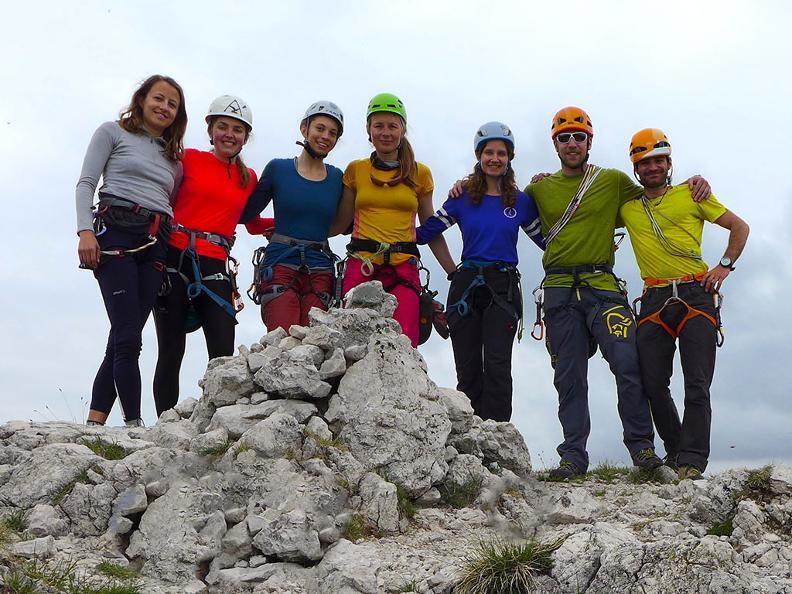 Image 7 - Liberté verticale - Arrampicata in Ticino
