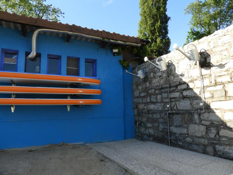 Image 8 - Lido pubblico Caslano