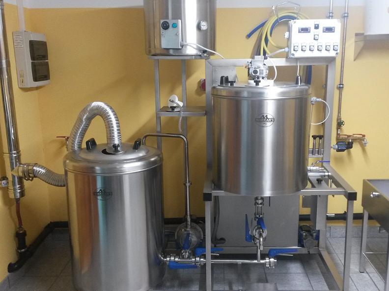 Image 5 - Microbirrificio Rigamonti