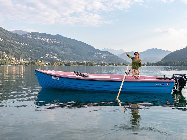 Image 6 - Swiss Tavolata - Gabriella Monfredini Rigiani