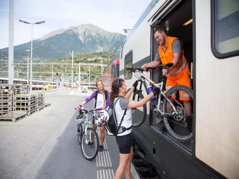Image 0 - Ship your bike anywhere in Switzerland
