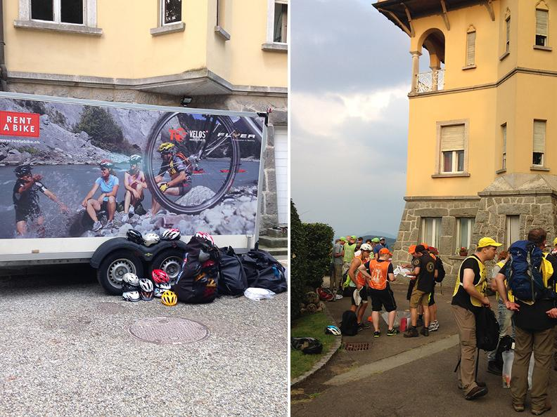 Image 2 - Team Building in Malcantone Ticino