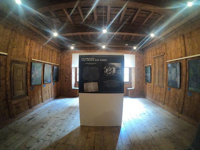 Image 2 - Museo di Valmaggia - guided tour