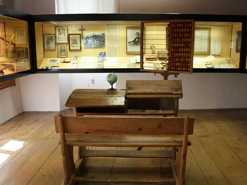 Image 3 - Museo di Valmaggia - guided tour