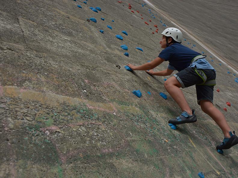 Image 3 - Climbing - Sambuco Dam