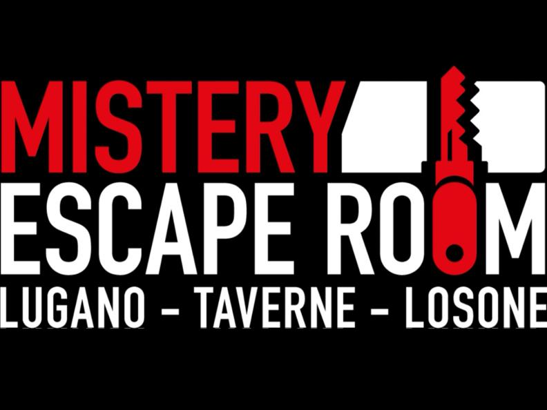 Image 1 - Escape Room Losone
