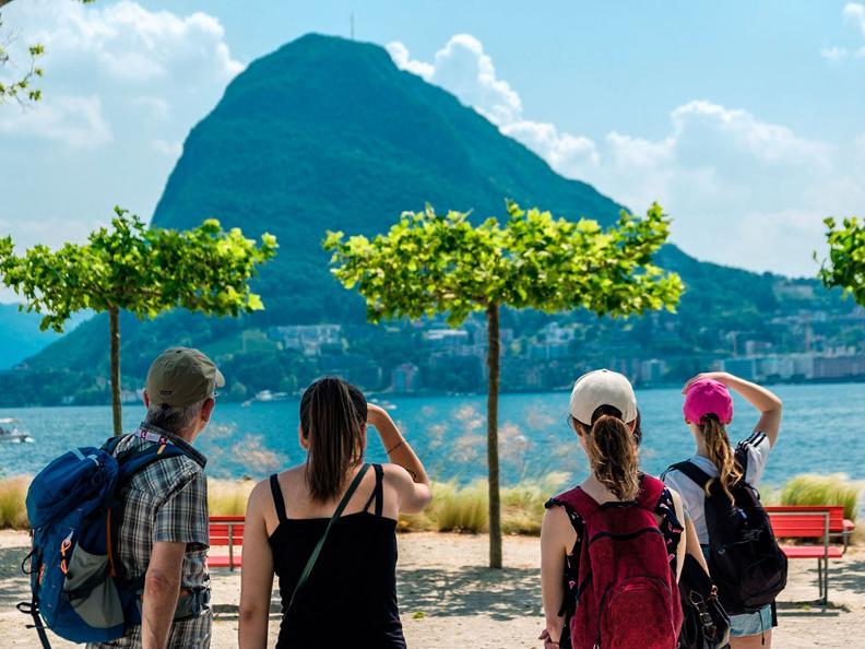 Image 3 - Guided tour - Gandria