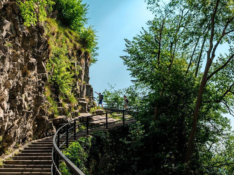 Image 5 - Guided tour - Gandria