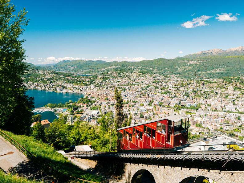 Image 0 - Guided tour - Monte Brè
