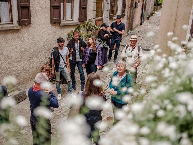 Image 8 - Escursione guidata - Monte Brè