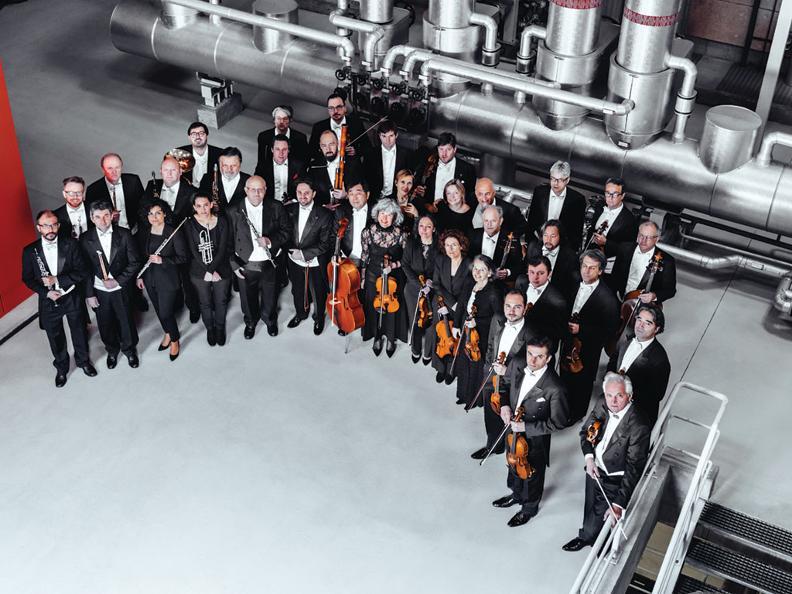 Image 1 - OSI - Orchestra della Svizzera italiana