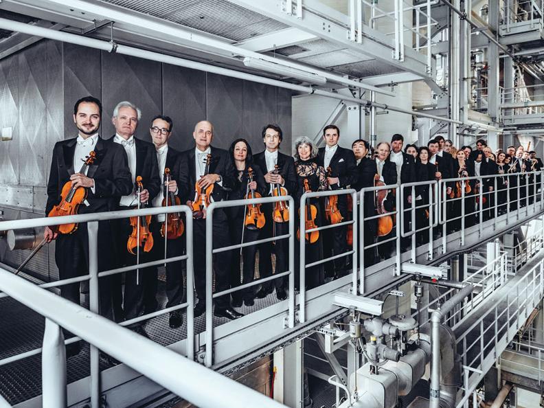 Image 0 - OSI - Orchestra della Svizzera italiana