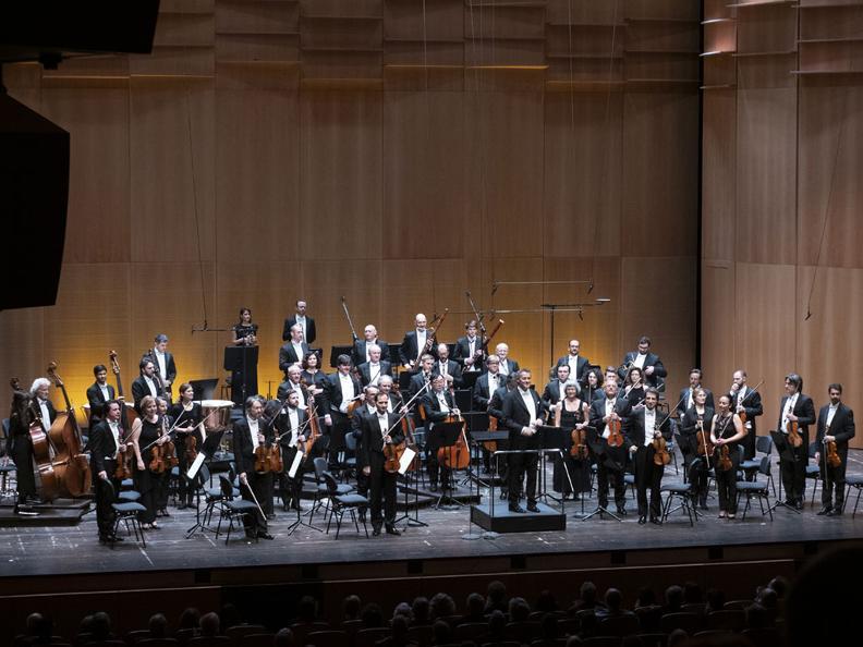Image 2 - OSI - Orchestra della Svizzera italiana