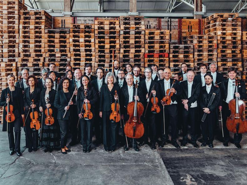 Image 3 - OSI - Orchestra della Svizzera italiana