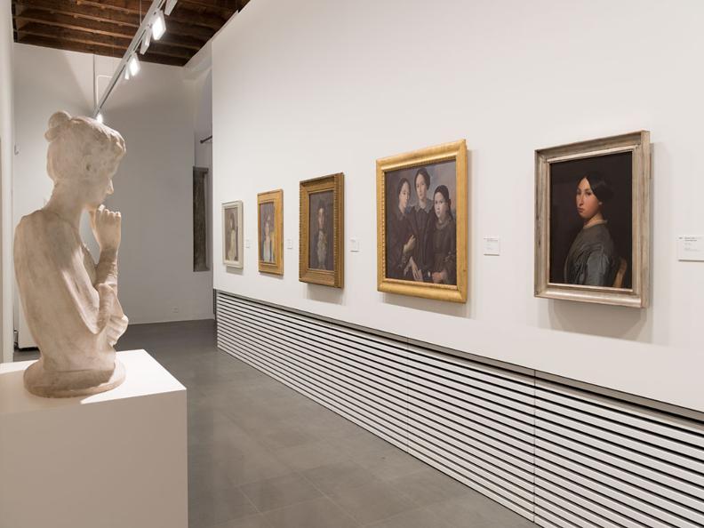 Image 2 - Museo d'arte della Svizzera Italiana (MASI), Lugano - Sede Palazzo Reali