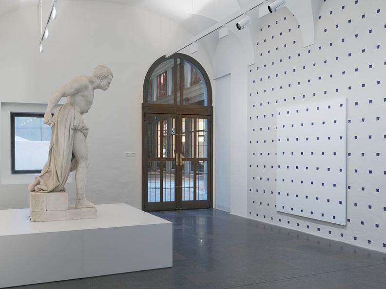 Image 4 - Museo d'arte della Svizzera Italiana (MASI), Lugano - Sede Palazzo Reali