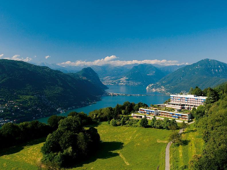 Image 0 - Mountain Bike Offer - Hotel Serpiano