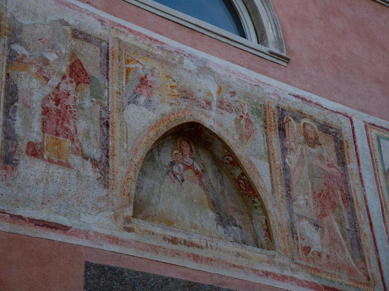 Image 0 - Église de San Leonardo