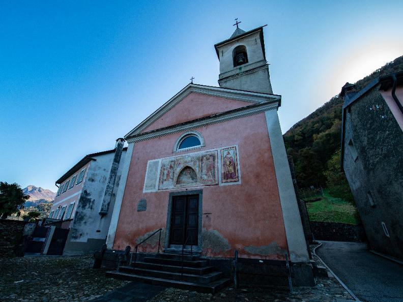 Image 1 - Église de San Leonardo
