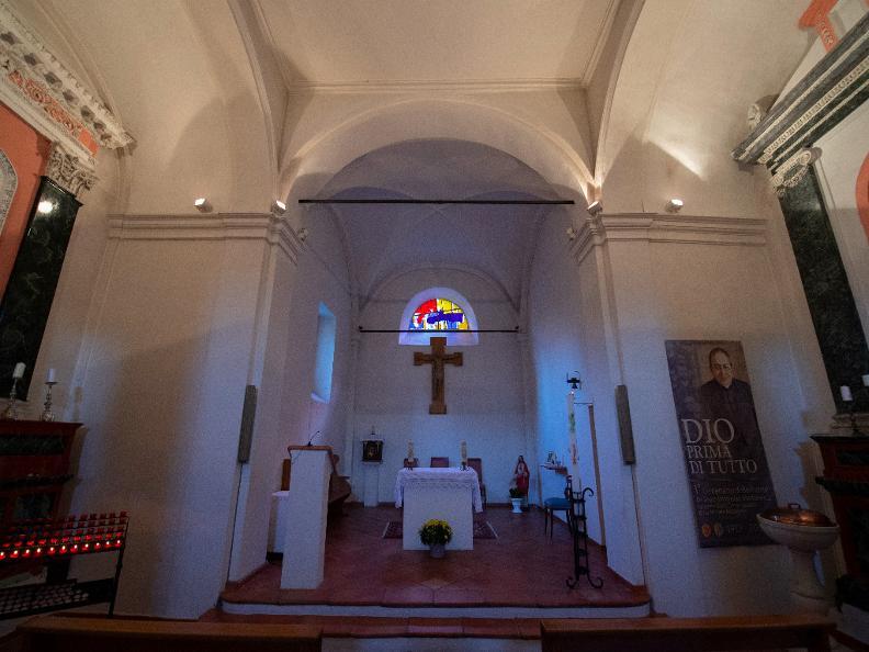 Image 2 - Église de San Leonardo