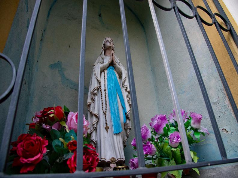 Image 1 - Chapel of the Madonna di Lourdes