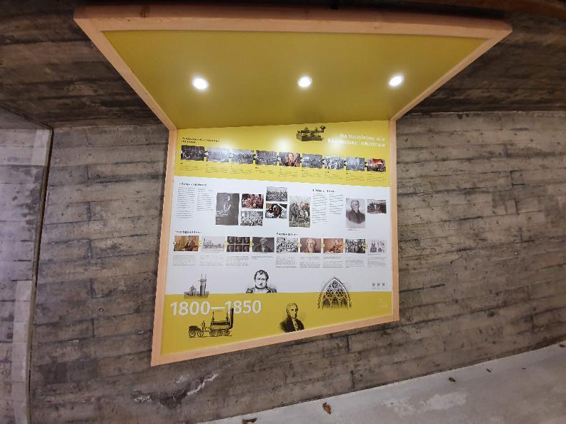 Image 2 - Galleria del racconto - Robasacco