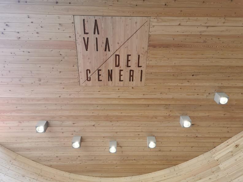 Image 4 - Galleria del racconto - Robasacco