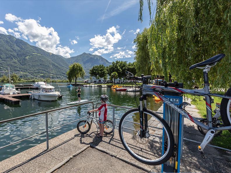 Image 1 - Mountain Bike Offer - Campofelice Hotel Village