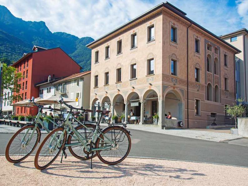 Image 0 - Mountain Bike Offer - Hotel La Tureta