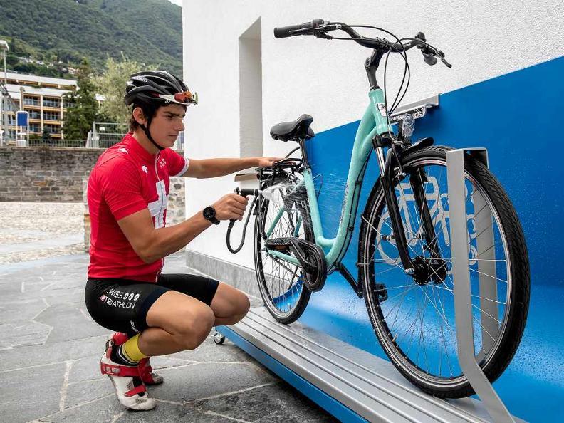 Image 2 - Mountain Bike Offer - Hotel & Lounge Lago Maggiore