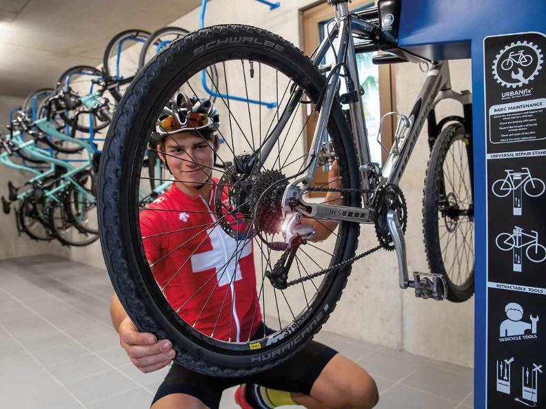 Image 5 - Mountain Bike Offer - Hotel & Lounge Lago Maggiore