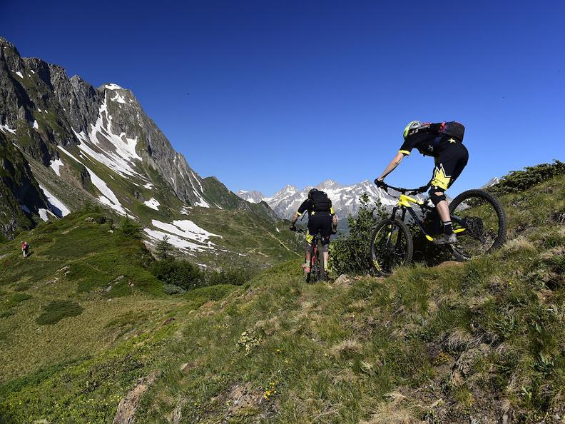 Image 0 - Mountain Bike Offer - Airolo-Pesciüm