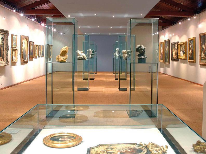 Image 4 - Musei d'Arte del Mendrisiotto (MAM)