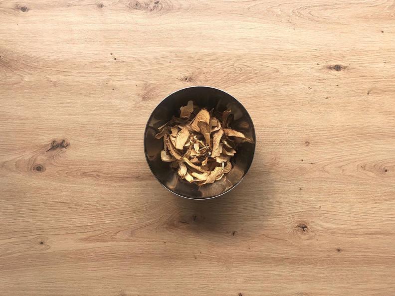 Image 2 - Kalbsbällchen mit Thymian und Champignonsauce - Das Rezept