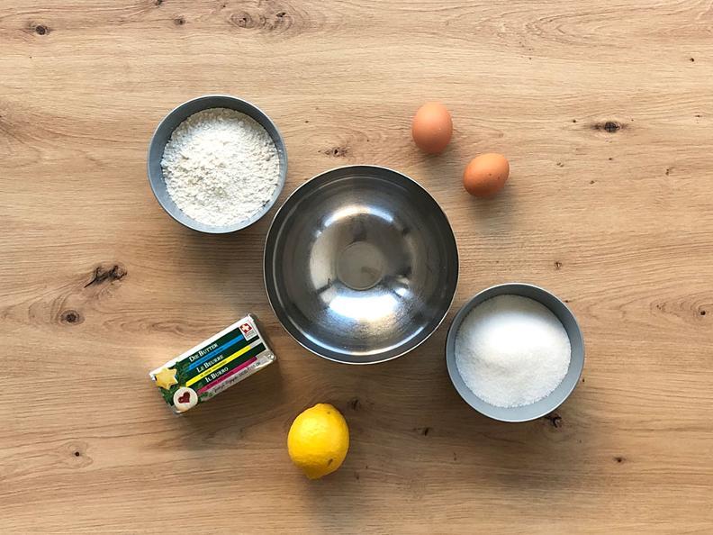 Image 1 - Milanais - La recette