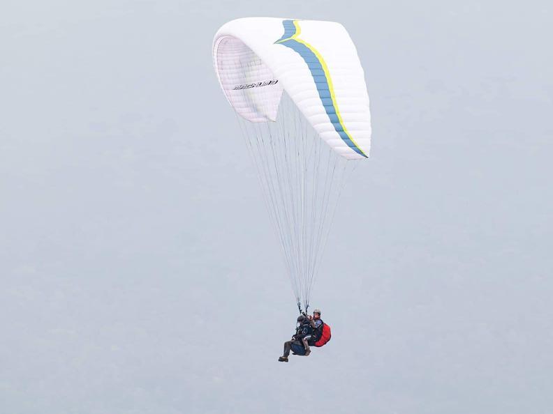 Image 1 - Eagle Tandem Fly
