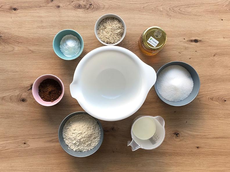 Image 1 - Panpepato (Spice bread) - The recipe