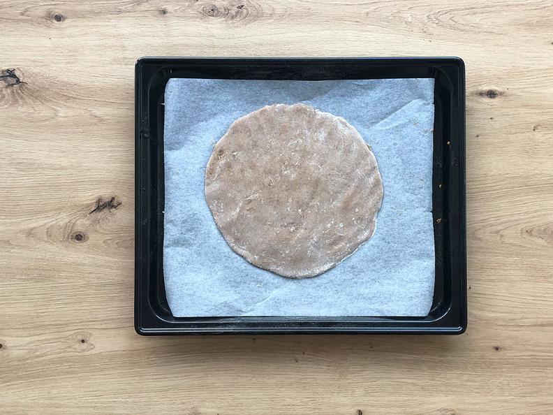 Image 3 - Panpepato (Spice bread) - The recipe