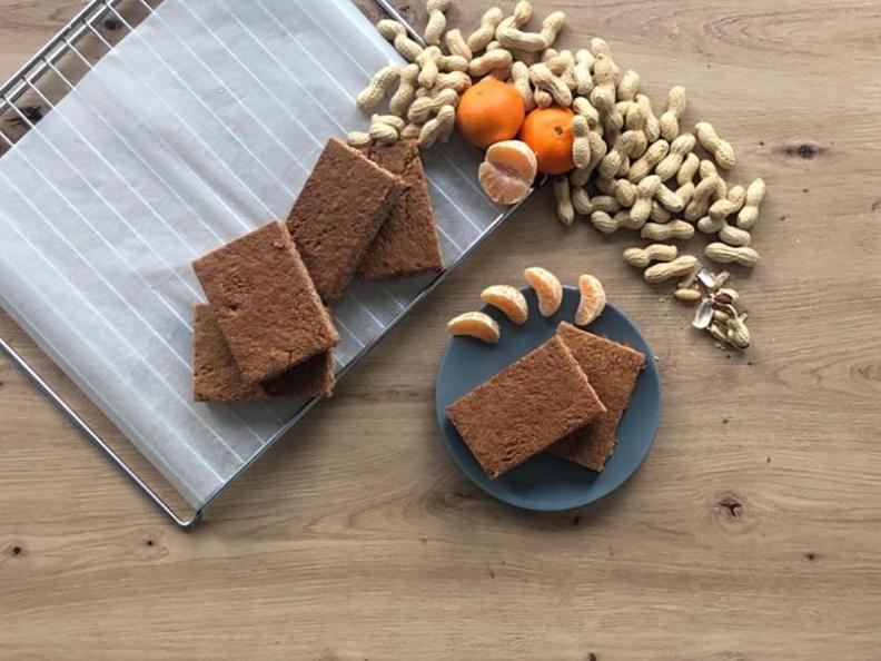 Image 4 - Panpepato (Spice bread) - The recipe