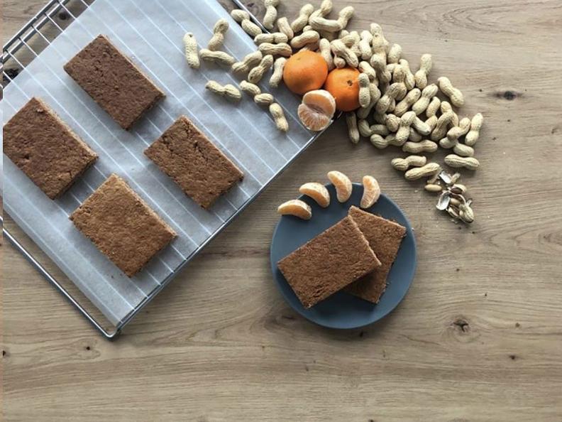 Image 0 - Panpepato (Spice bread) - The recipe