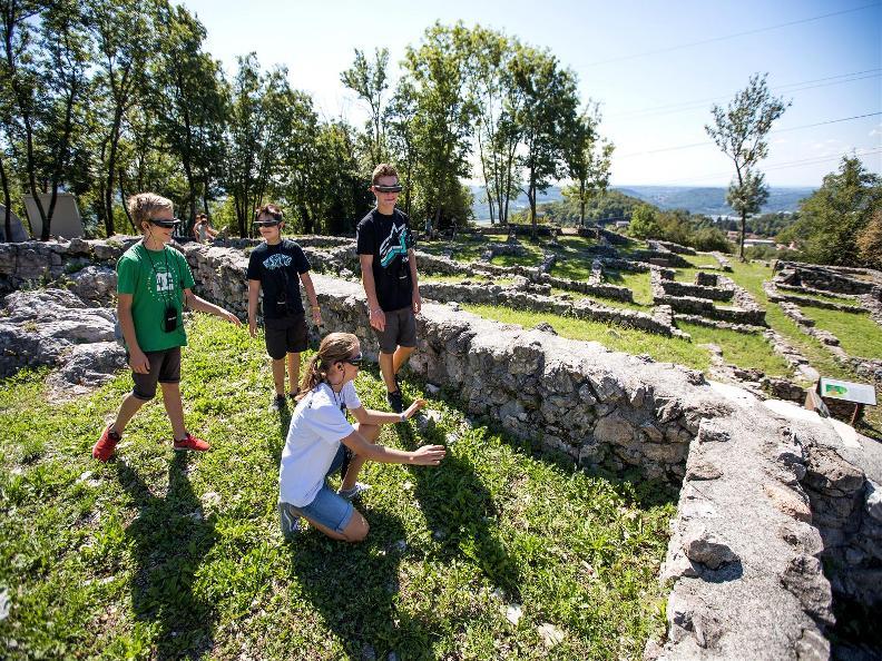 Image 4 - Monte San Giorgio: a jump into the past