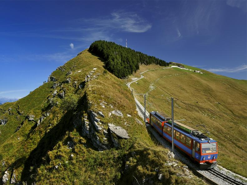 Image 0 - Monte Generoso: emotions at 1704 m