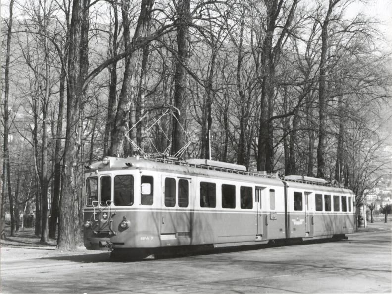 Image 2 - Viaggio a bordo del treno storico