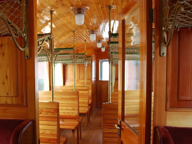Image 3 - Viaggio a bordo del treno storico