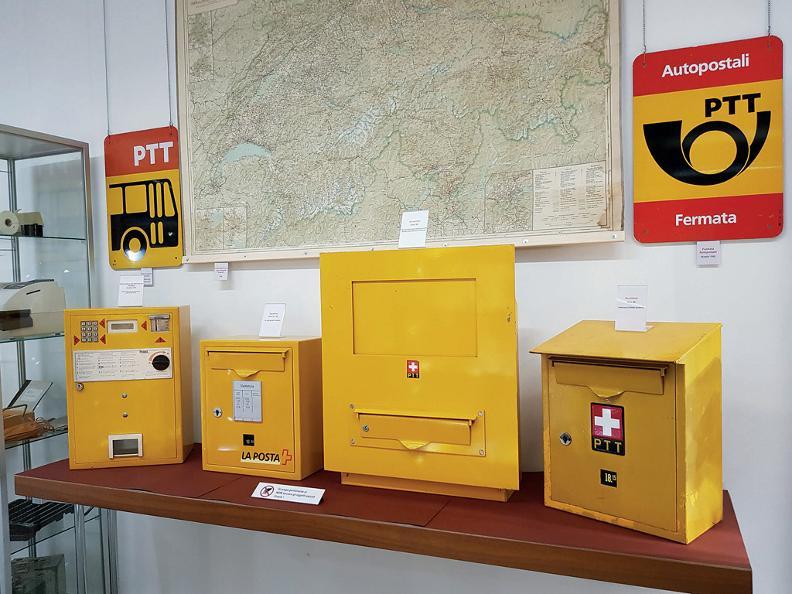 Image 1 - PTT - Das Museum der Erinnerungen