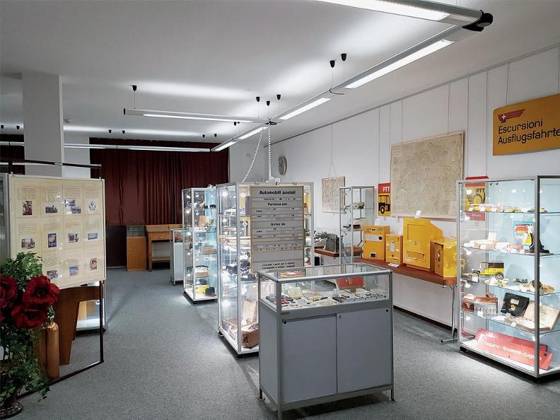 Image 2 - PTT - Das Museum der Erinnerungen